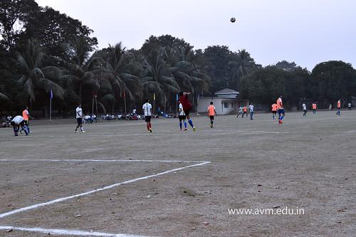 Inter House Football Competition 2018-19 5 (28) | by Atmiya Vidya Mandir