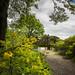 Corsock House Garden by TrotterFechan