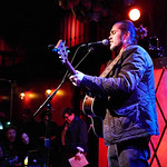 Tue, 26/02/2019 - 7:51pm - Citizen Cope Live at Rockwood Music Hall, 2.26.19 Photographer: Gus Philippas