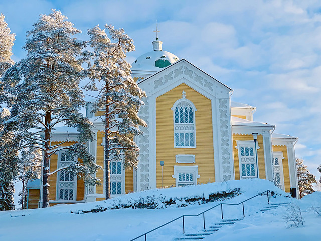 Featured medium photo of Kerimäki on TripHappy's travel guide