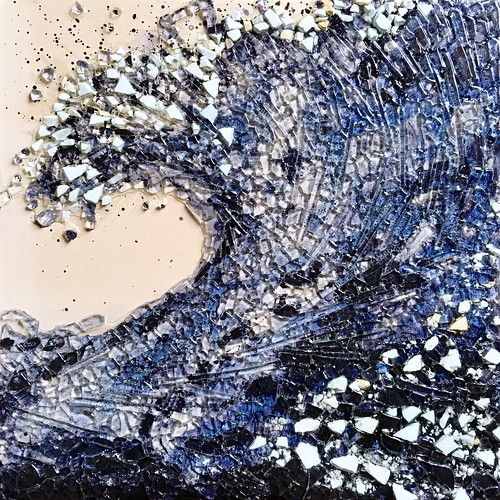 2019-03-20 Bethany's art | by Bayfield Breeze