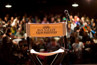 SVFF Directors Chair | by Sun Valley Film Festival