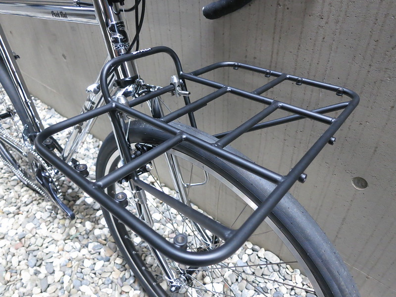 SURLY Pack Rat Chrome Rack
