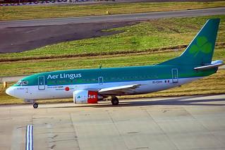 EI-CDH   Boeing 737-548 [25739] (Aer Lingus. com) Birmingham Int'l~G 12/01/2005