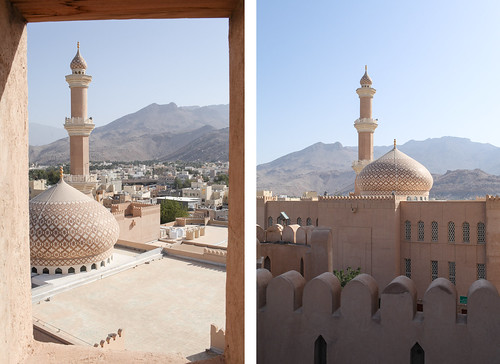 Oman | by Farfelue