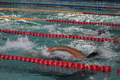 CBOP Swimming Sports 2019