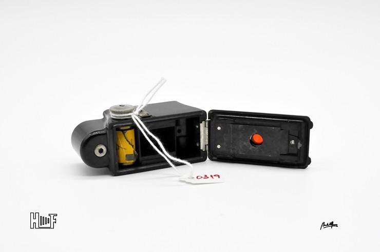 _DSC8944 Coronet Midget - Black