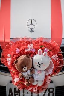 peach-20190202--wedding-82 | by 桃子先生
