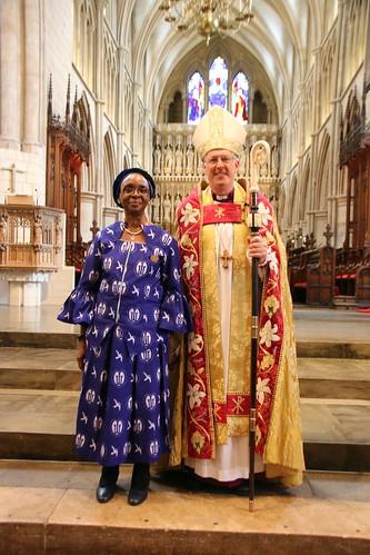 MU Festival Service 2019 | by Diocese of Southwark