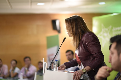 22-3-19 Congreso regional JSA   by PSOE de Andalucía