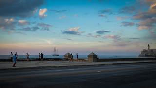 Malecon - Havana | by The-E