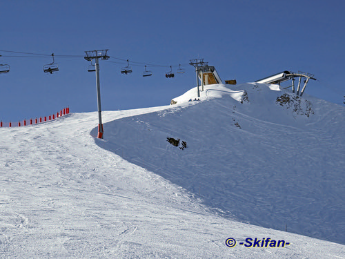 TSD Marmottes + Piste Marmottes | by -Skifan-