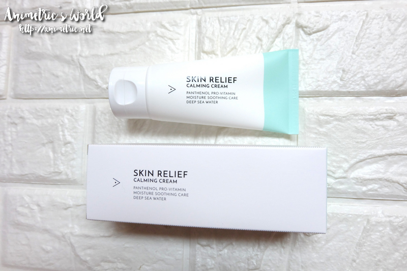 Skin Relief Calming Cream