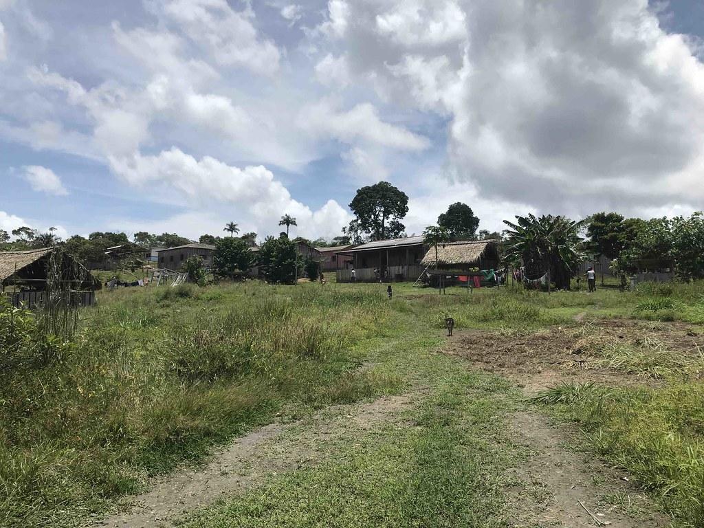 Aldeia Primavera dos Munduruku, rio Tapajós, Jacareacanga, Pará, Brasil           IMG_9032