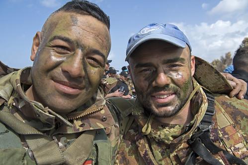 20190227 UNIFIL- LAF_ItalBatt 17 | by UNIFIL - United Nations Interim Force in Lebanon