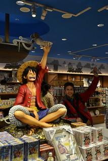 Odaiba | by Viajar Code: Veronica