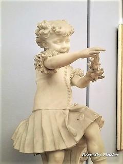 Come son contenta! (2) Galleria d'Arte Moderna di Nervi | by Dear Miss Fletcher