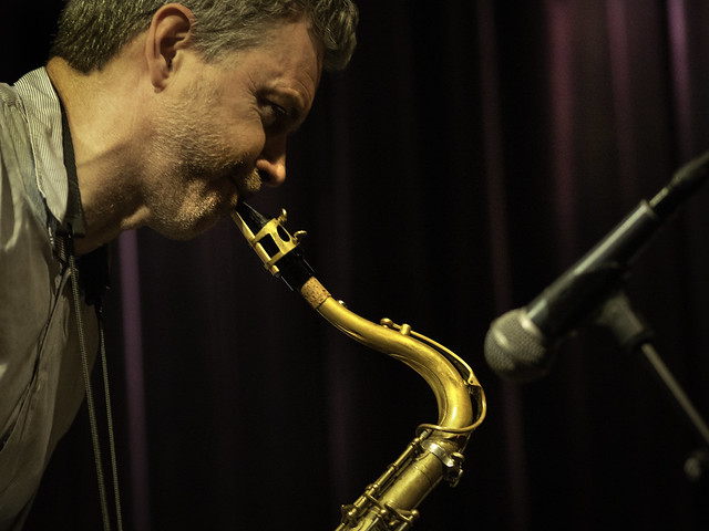 La Fontaine, Claus Waidtløw Quartet