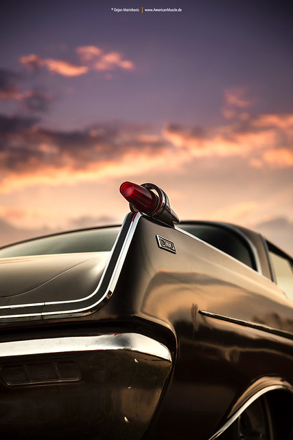1962 Imperial Crown Fin