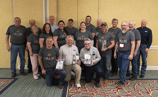 2019 Pork Forum Volunteer Event | by AgWired