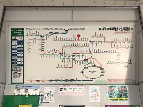 JR Sano Station | by Kzaral