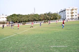 Inter House Football Competition 2018-19 9 (20) | by Atmiya Vidya Mandir