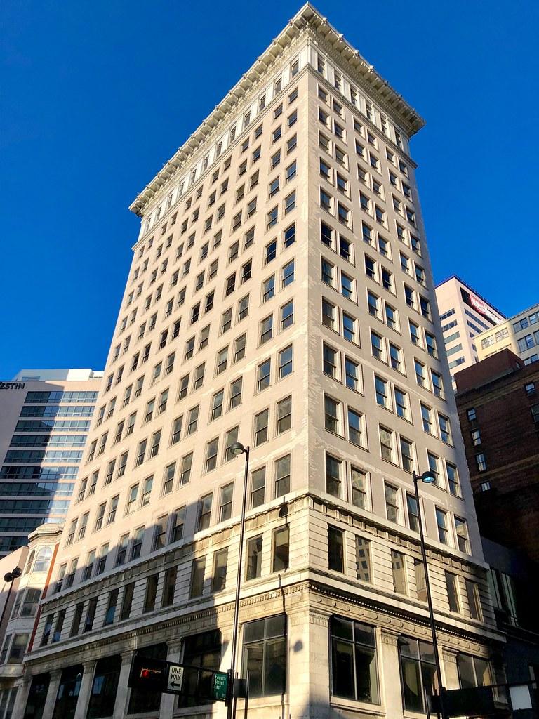 Ingalls Building, Cincinnati, OH