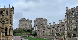 2019 London - Day 7 - Windsor Castle | by heringermr