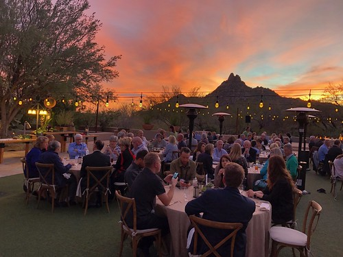 fourseasons troon scottsdale arizona work sunset pinnaclepeak