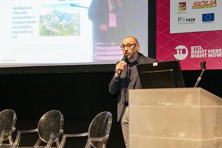 BTO11 | MATERA Capitale Europea della Cultura 2019. Dalla Basilicata al futuro
