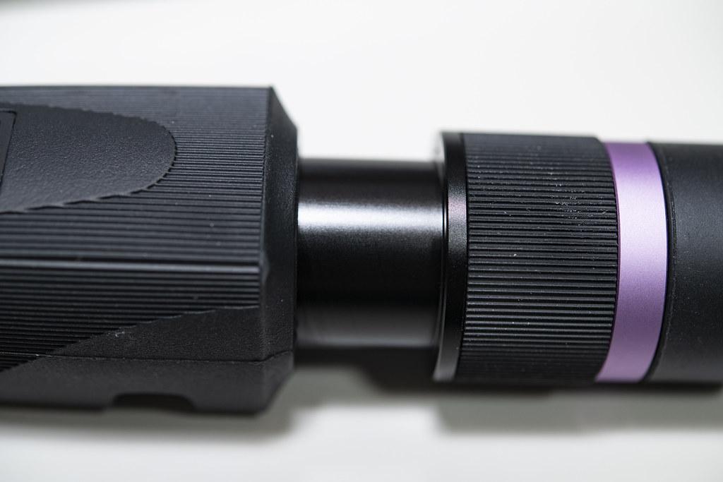 GOTO INC MONOCULAR  GT-M518 5x18 Field 10°