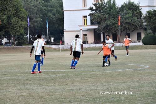 Inter House Football Competition 2018-19 5 (14)   by Atmiya Vidya Mandir