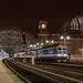 Dresden, EuroNight Hbf
