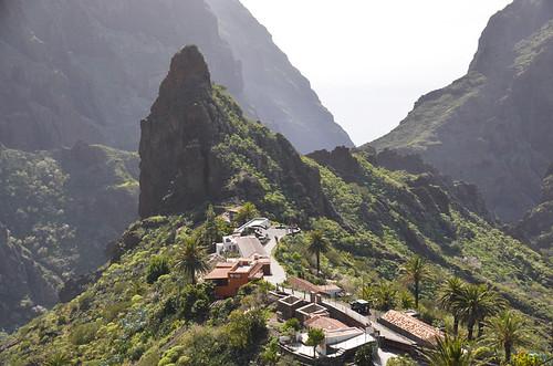 Masca Barranco, Tenerife | by BuzzTrips