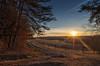 Sunrise by Vincent1825