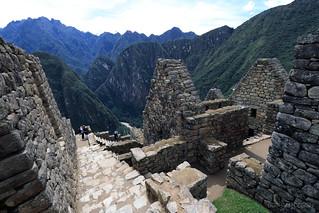 Sacred Valley, Peru   Machu Picchu 09   by Christopher James Botham