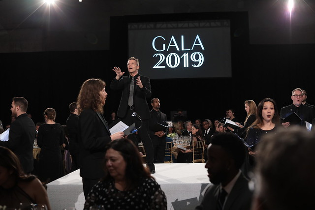 Los Angeles Master Chorale Gala 2019