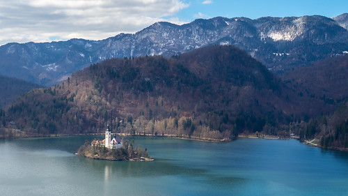 Lake Bled, Slovenia | by 802701