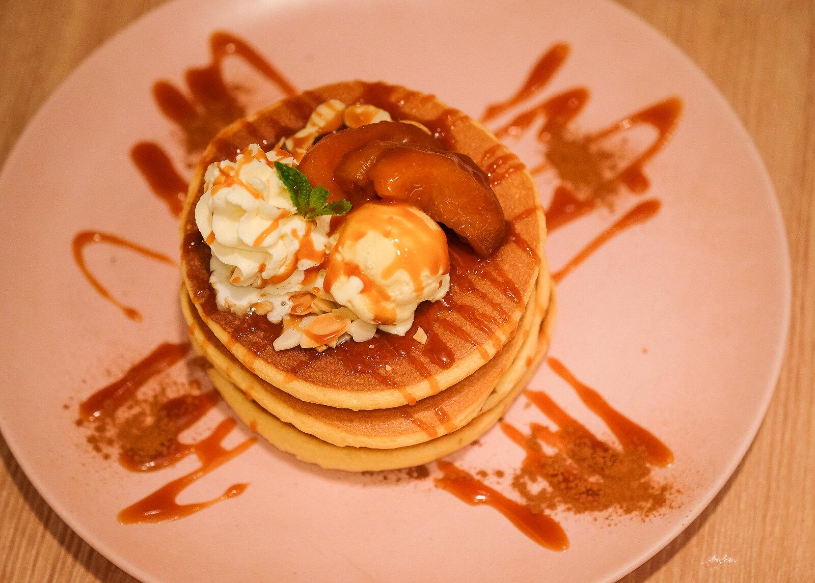 Caramelpancake4