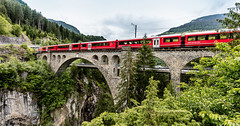 STS - Swiss Travel System