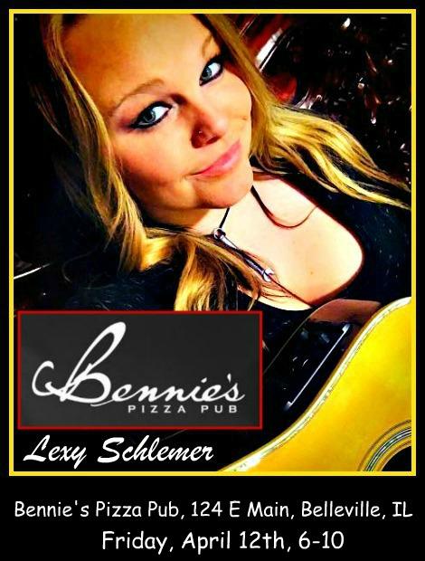 Lexy Schlemer 4-12-19