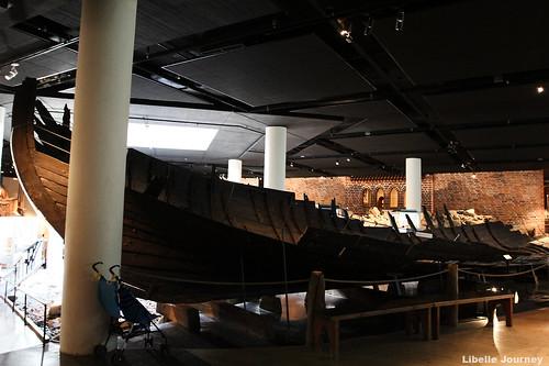 Medeltidsmuseum | by libelle_journey