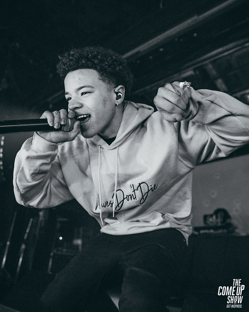 Lil Mosey