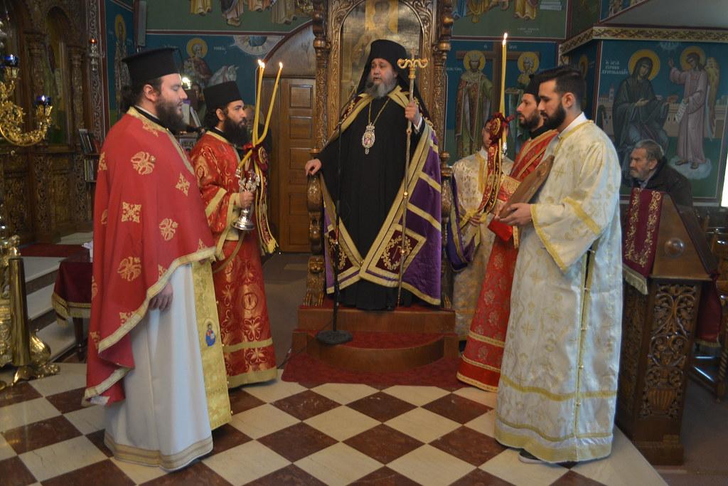 Κυριακή της Ορθοδοξίας 2019