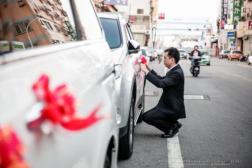 peach-20181118-wedding-10 | by 桃子先生