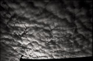 Clouds, 1