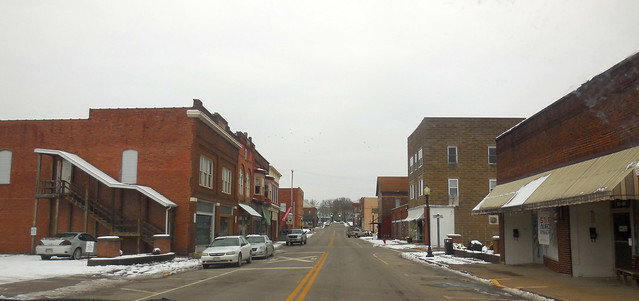 Byesville, OH