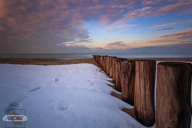 Winterwonder(zee-)land