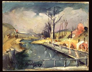 Dead End, Flanders / Impasse, Flandres