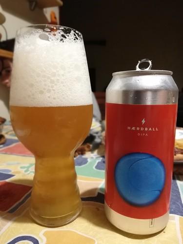 Garage Beer Co. Hardball (HÆRDBALL) | by pep_tf